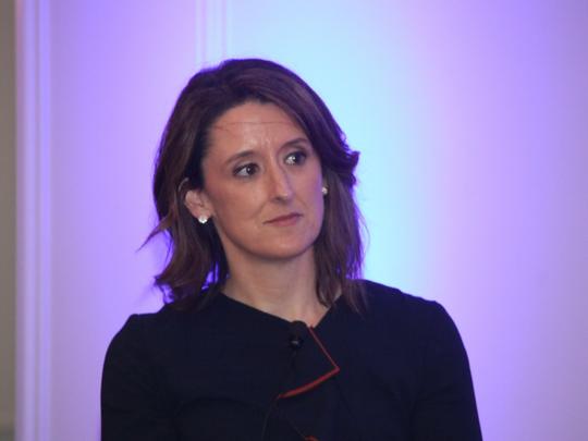 Gina Martin Adams, Bloomberg Intellligence