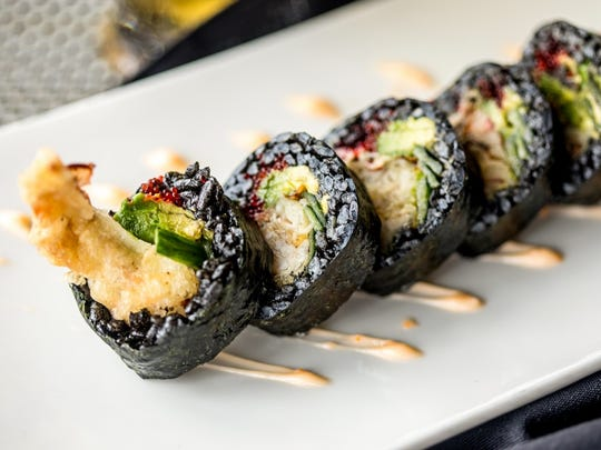 Upscale sushi restaurant O-Ku is now open in Germantown.