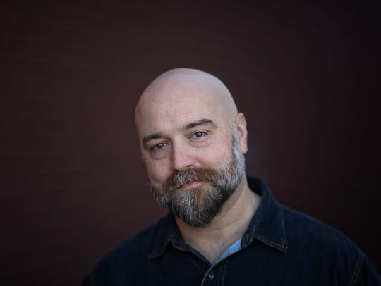 Memphis director Craig Brewer