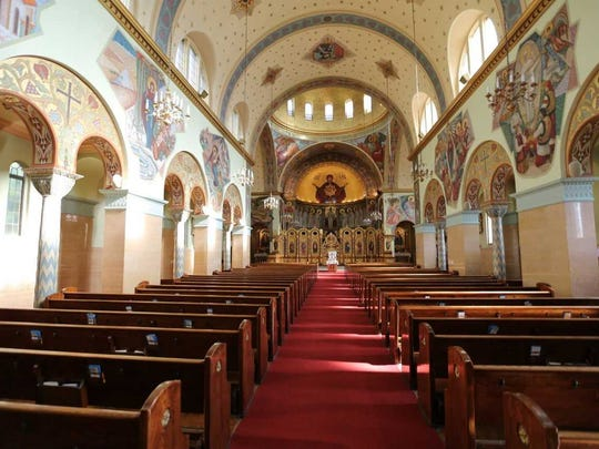 Immaculate Conception Ukrainian Catholic Church