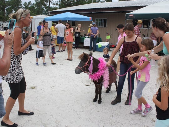 more than 1,200 turned out for a previous Equine Rescue & Adoption Foundation Country Festival. Organizers are looking for vendors to participate in the family-friendly event set this year for Saturday, Oct. 21. Sept. 30 is the deadline to apply for vendor space.