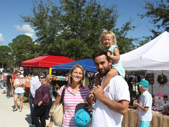 Artists and crafters, businesses, nonprofits, political groups – vendors of all kinds are encouraged to sign up now for this popular, family-friendly event.