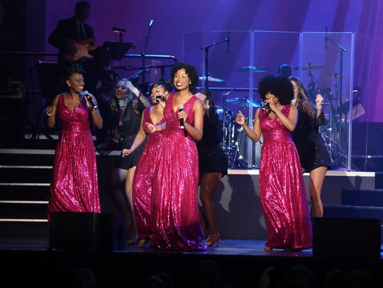 Fans of Motown will have plenty of chances to see 'Motor