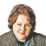 Marketta Bakke is Faith & Compassion columnist and Simply Faithful author.