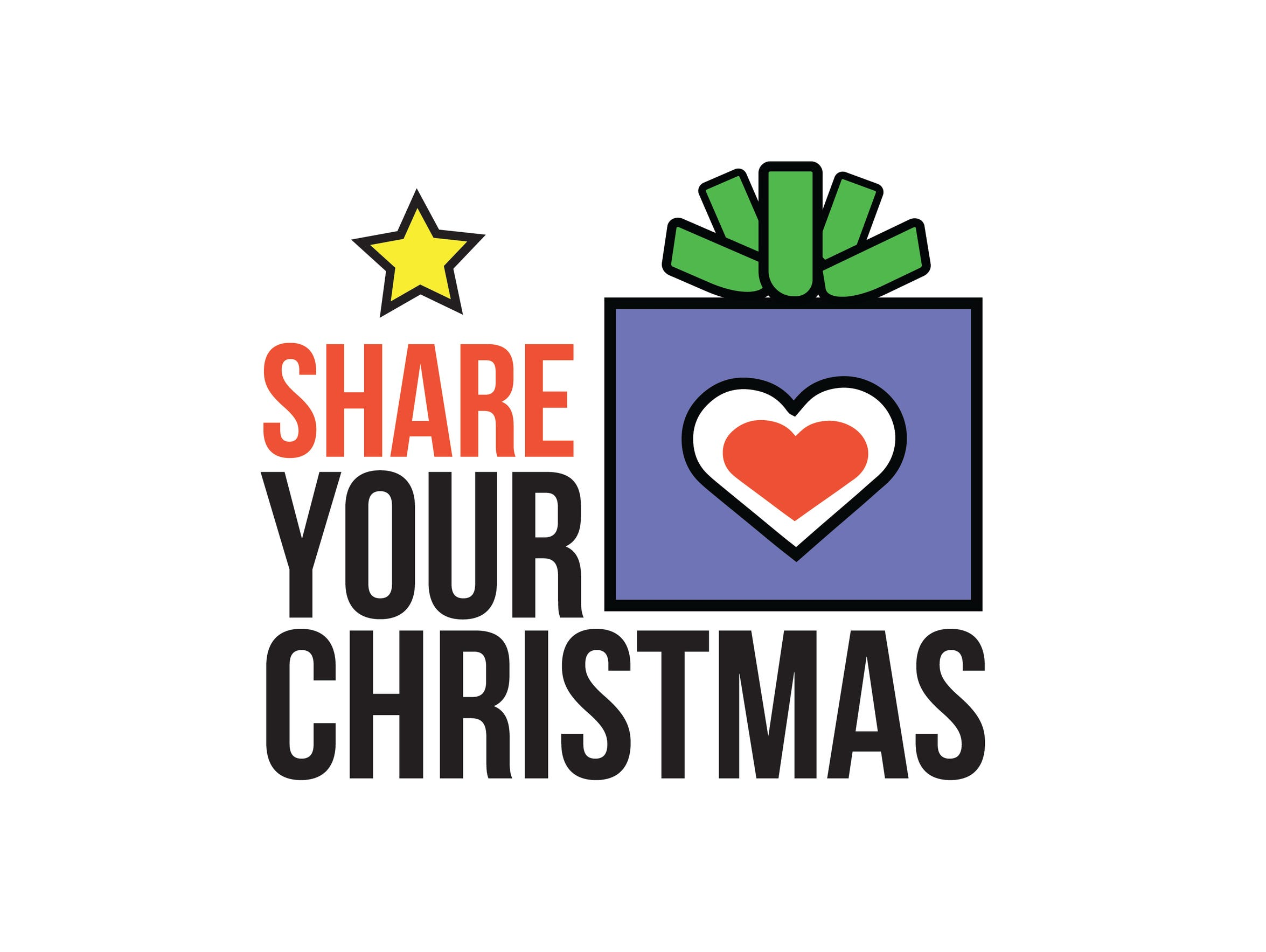 Share Your Christmas.
