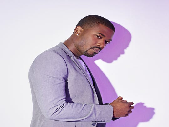 Ray J on 'Love and Hip Hop: Hollywood.'
