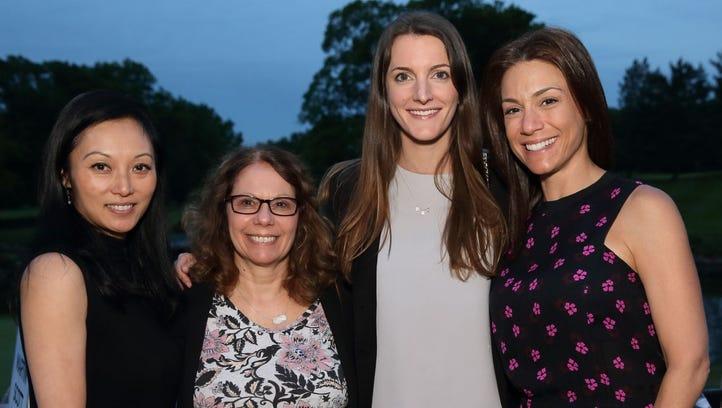 Kay Fernandez; Angela Criscuoli; Nicole Hallissey;