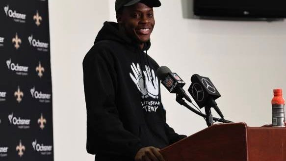 After working under new Carolina offensive coordinator Joe Brady during the 2018 season, former New Orleans Saints backup Teddy Bridgewater's experience is expected to be a key to his stepping in as the Panthers' starting quarterback.
