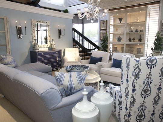 Choose from a variety of styles that range from traditional to contemporary at Zaksons furniture store in Brick.