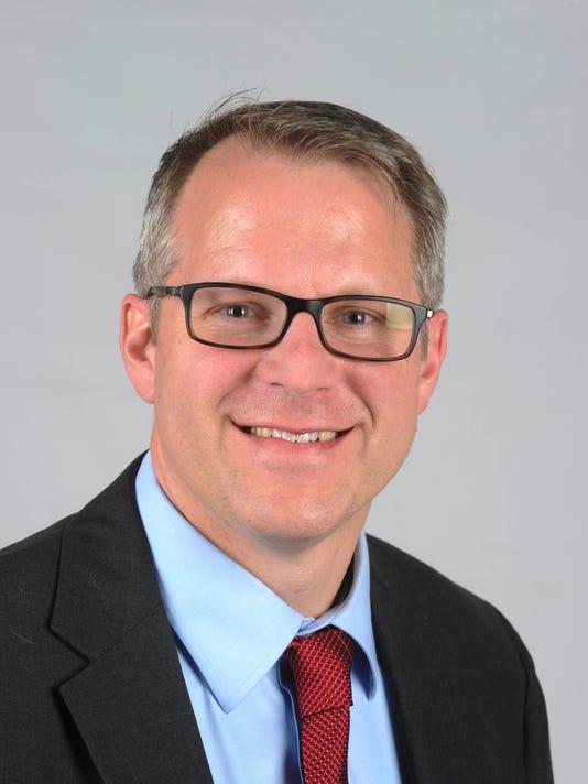 Brian Egle