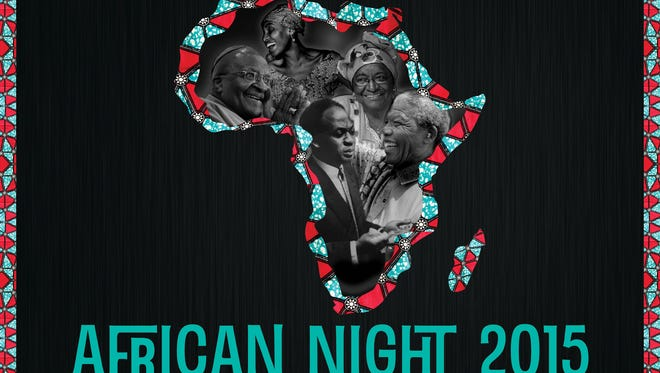 The African Student Association has organized African Night 2015 for Saturday at St. Cloud State University.