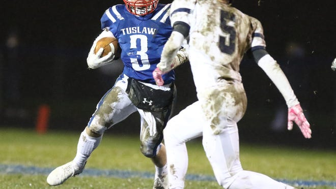 Traditional Week 10 PAC-7 rivalries such as Tuslaw-Fairless will now be in Week 6 as part of the new six-game schedule by the league.