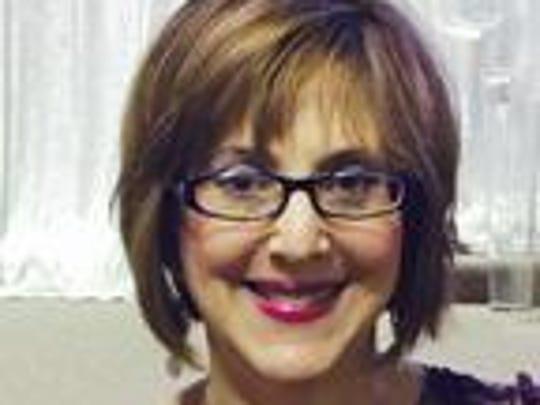 Julie Yolles, Social Scene Columnist