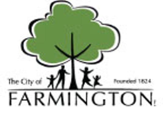 FRM city logo
