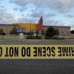 Theater shooting in Aurora, Colorado on July 20, 2012