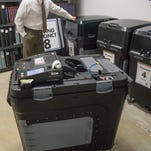 New voting machines coming across the region in time for elections