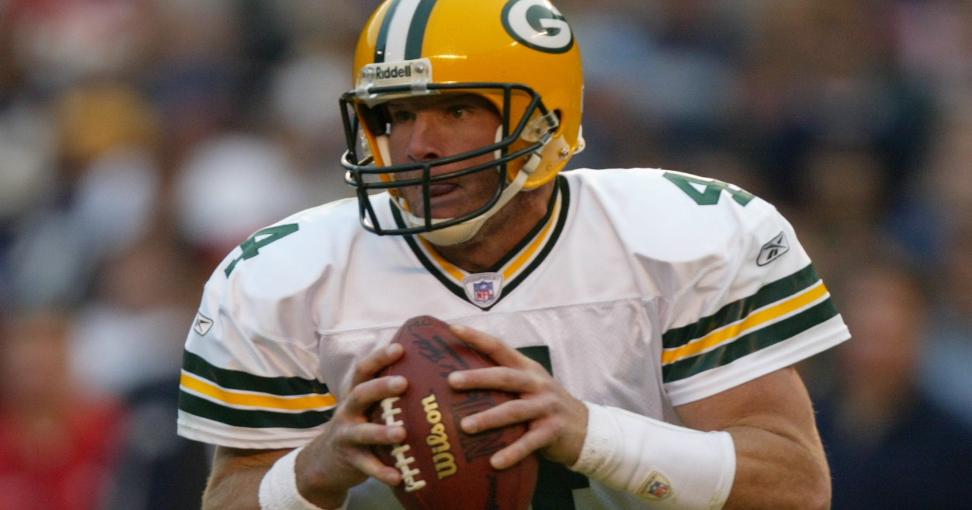 cc886d48895 Brett Favre: 'It is time to come back' to Packers