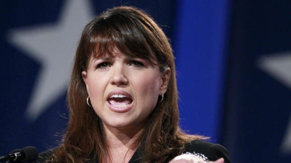 Christine O'Donnell wants political supporters to help