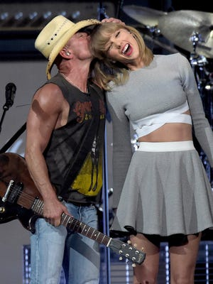 (Rick Diamond/Getty Images for Kenny Chesney)