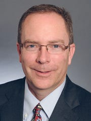 Sen. Dave Brown
