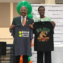 Jacksonville-based charter school network forges partnership with FAMU