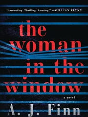 'The Woman in the Window'