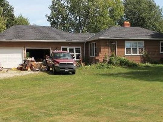 U.S. Bank has filed to foreclose on William Clemons' home at 2850 Plymouth Springmill Road, Shelby.