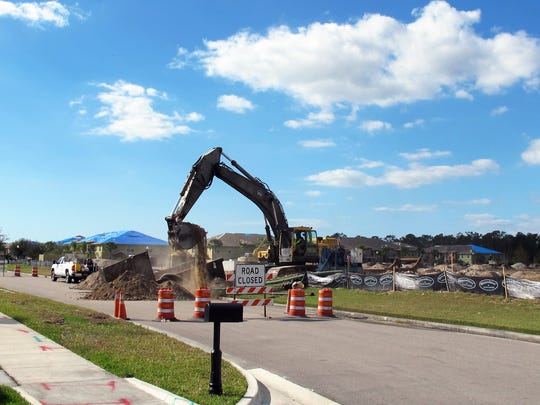 Ground was recently broken for Watercrest Naples Assisted