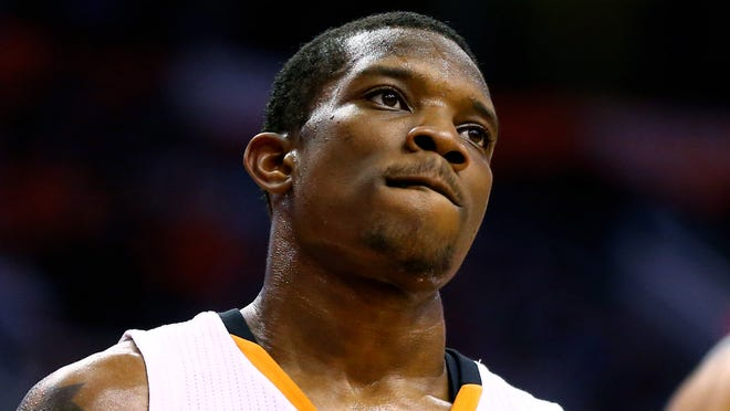 Phoenix Suns guard Eric Bledsoe could be returning to the lineup soon.