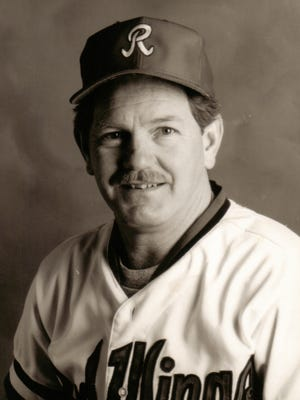 Johnny Oates managed the Red Wings in 1988