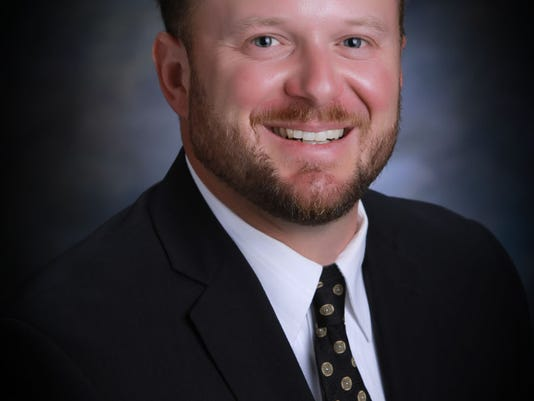 Tom Hebert, Young Professionals of LAGCOE Chair.jpg