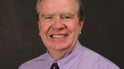 Tarleton State University business professor, Paul Marcus Jones.