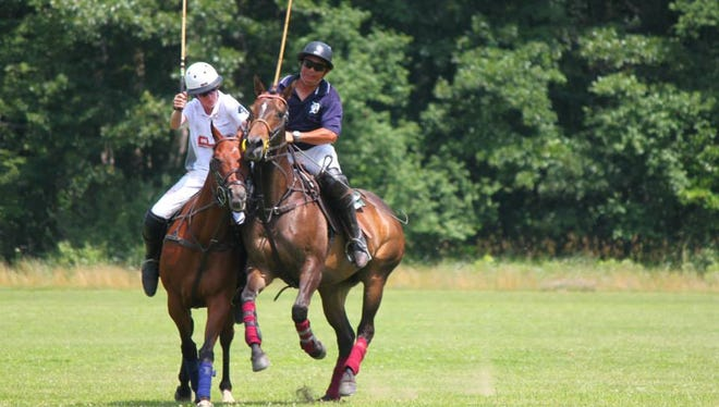 Polo returns to Livingston County this month after a 3-year absence.