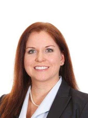 Michelle Dennard is president and CEO of CareerSource Florida