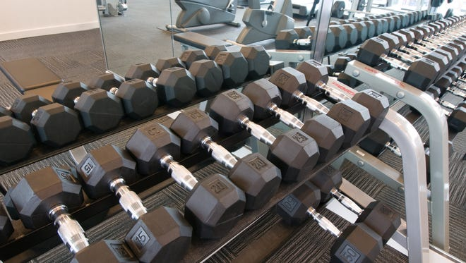 A well-designed strength-training program can keep you burning calories and fat for up to 48 hours after your workout.