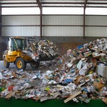 San Juan County will implement new landfill fees