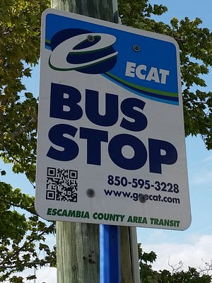 Escambia County Area Transit will hold public workshops May 31 and June 1.