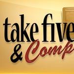 Take Five Logo
