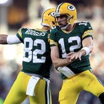 A look back at 5 top plays of the Packers season