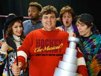 Christmas in July: Hockey The Musical