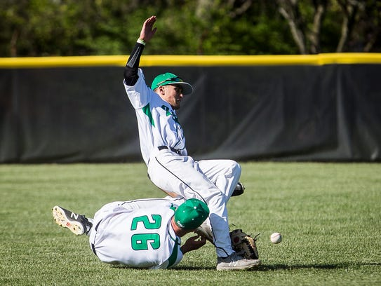 Yorktown defeated Wes-Del 15-0 during their game at