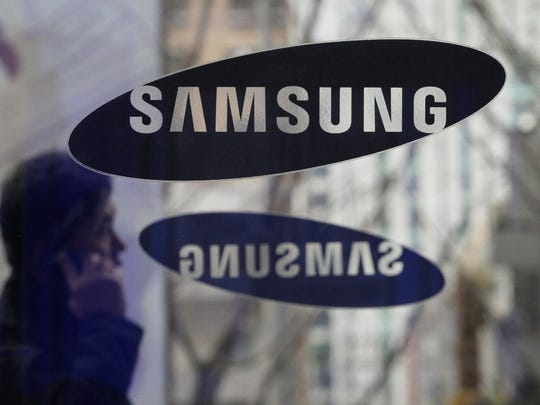 Samsung won its patent dispute case with Apple.