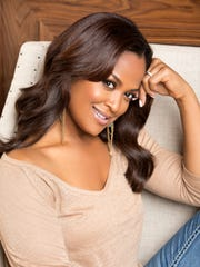 Laila Ali will be the 2017 speaker at the annual benefit for the Medical Foundation of Marion & Polk Counties on Friday, April 21 at Historic Elsinore Theatre in Salem.