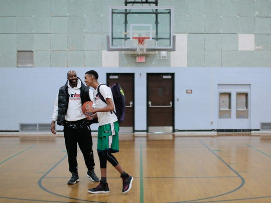 Meet the Ypsilanti basketball phenom who has America on notice