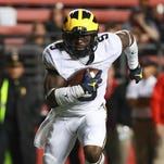 U-M notes: Coach says Jabrill Peppers has 'good feel' for the game
