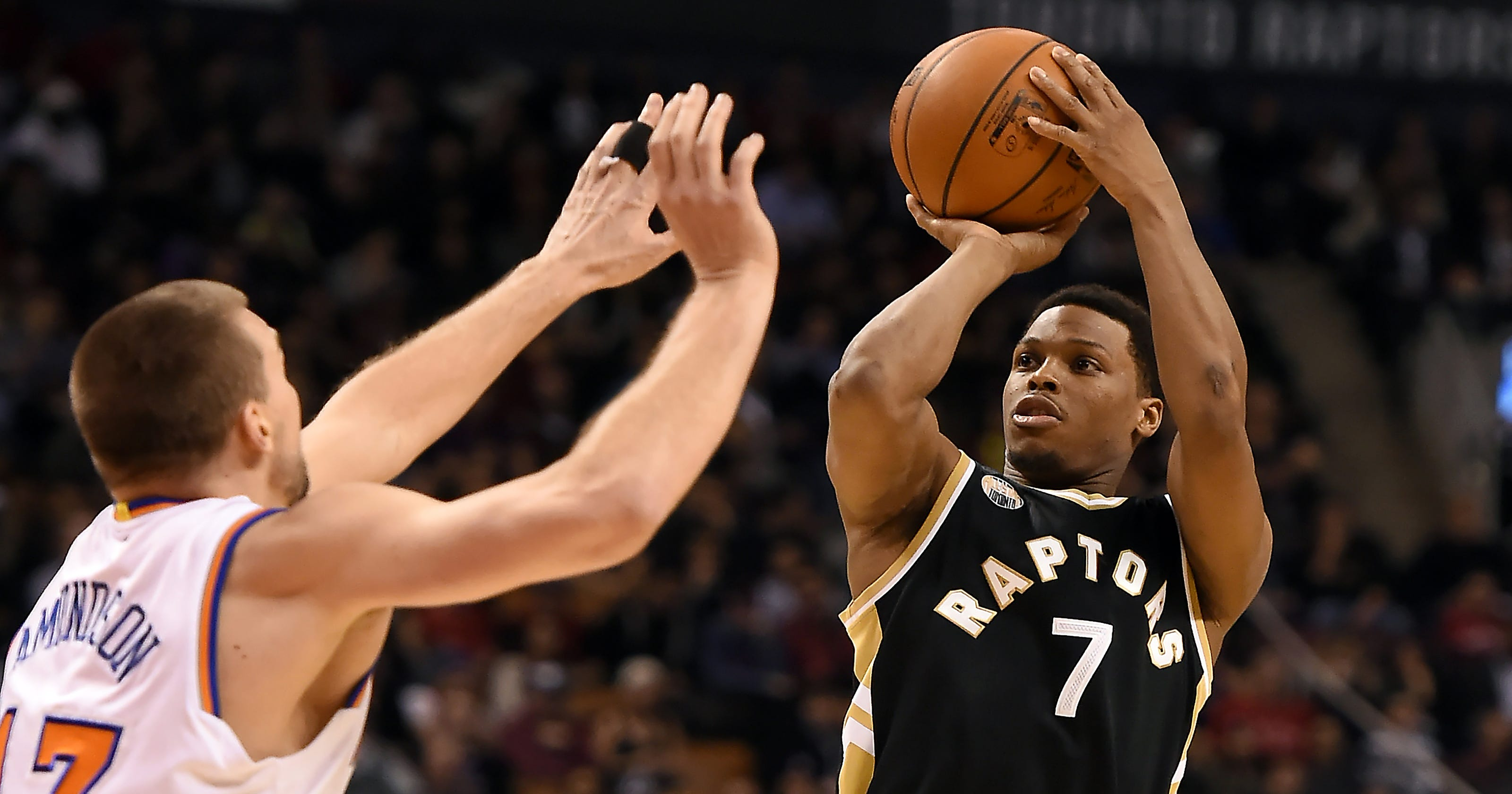 ac166268857 Raptors' Kyle Lowry on 2013 trade to the Knicks: 'That deal was done'