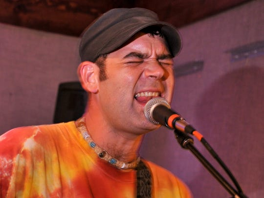 Sunday Jamday with Souljam and Oddessey is from 6 to 9 p.m. Nov. 6 at Terra Fermata, 26 S.E. Sixth St. in Stuart.