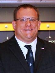 Benjamin Johnson will be the new executive director of the Glenn H. Curtiss Museum in Hammondsport.