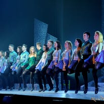 Riverdance at TPAC and 5 more arts events you shouldn't miss