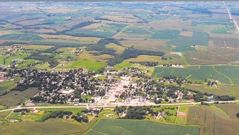 North English, Iowa